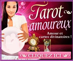 Tirage tarot amour en ligne