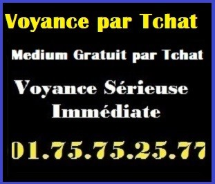 Voyance gratuite immediate par tchat